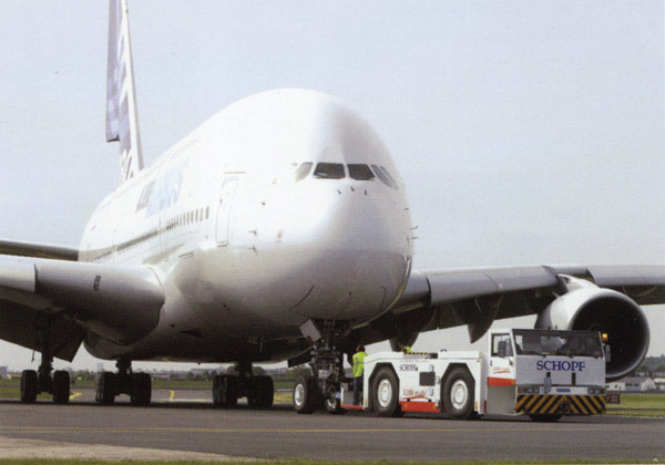 airport truck