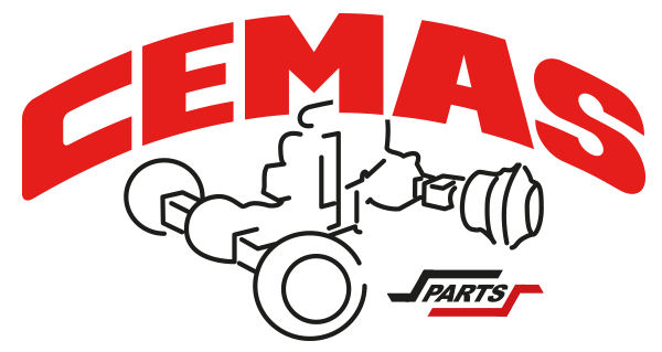 Cemas Clark Axles and Transmissions